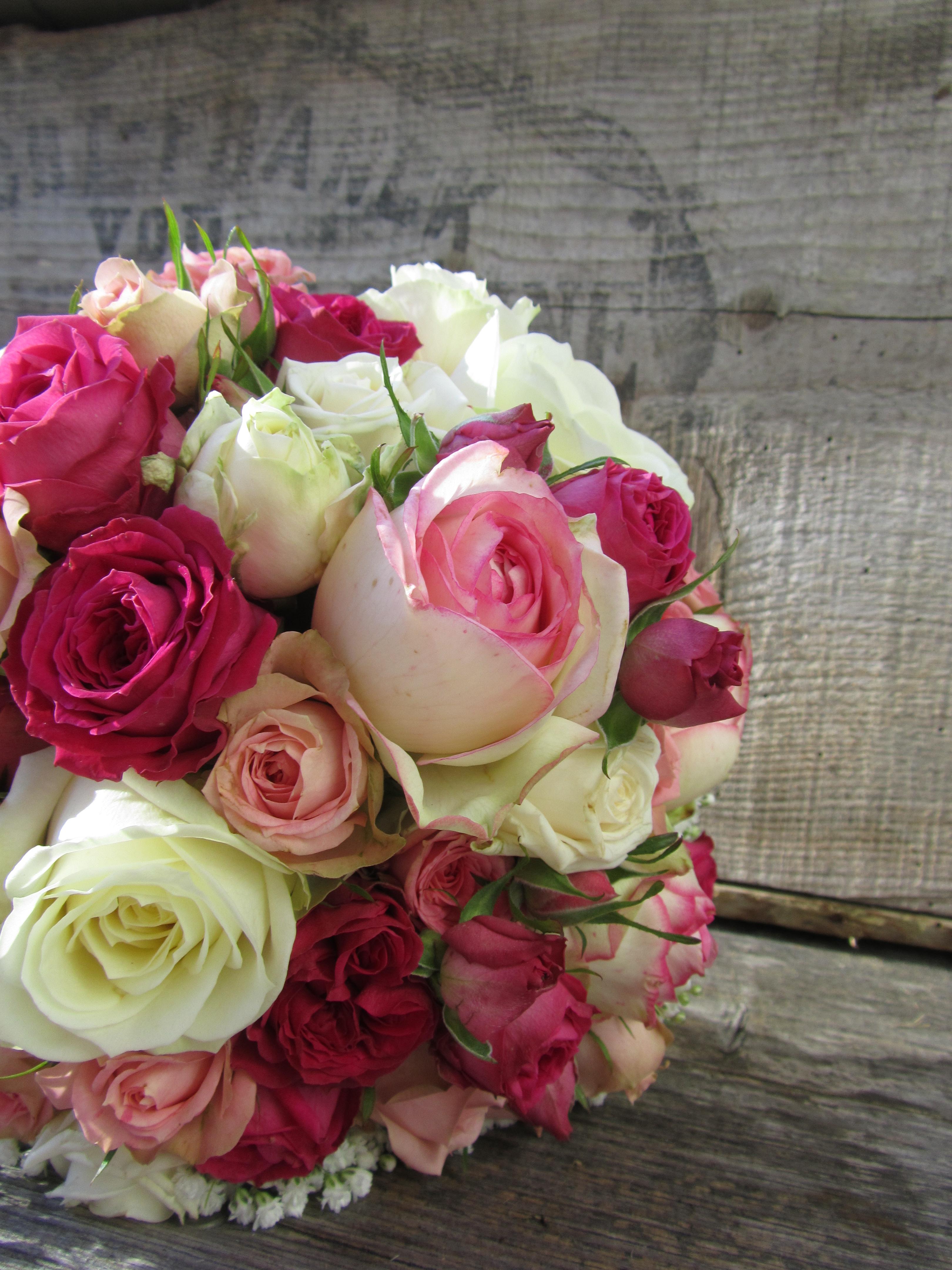 Strauss Hochzeit 2014 Www Blumen Hof Net